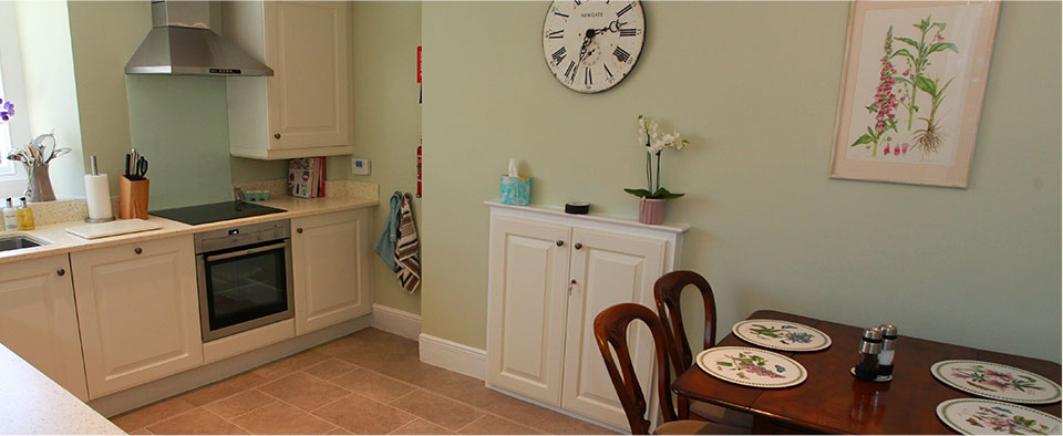 Regency Kitchen